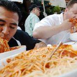 メタボ解消! 健康的に痩せるための食事の方法 食べ方の15の注意点でメタボのリスクを減らそう