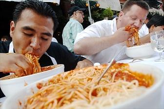 メタボ解消! 健康的に内臓脂肪を減らすための食べ方 15のコツ
