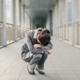 【女性のめまい】4つの主要な原因と対処法