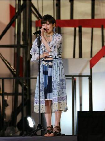 岡田奈々選抜総選挙スピーチ