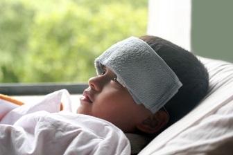 【溶連菌感染症】発熱と喉の腫れなどの症状・・・検査を受けて適切な治療を
