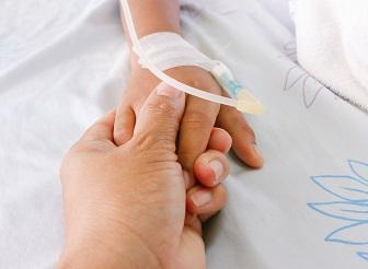 【川崎病2】急性期の治療法「免疫グロブリン大量療法」