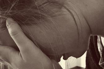 女性の怒り 悲しみ