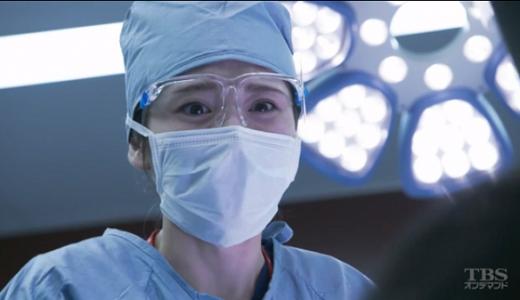 【コウノドリ】2017年 第6話 妊婦と甲状腺機能亢進症 ―甲状腺クリーゼのリスクを知る―
