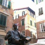 【イタリア旅行記3】オペラ作曲家プッチーニの故郷、ルッカを訪ねる
