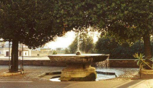 【イタリア旅行記2】レスピーギ作曲「ローマの噴水」で描かれた観光名所をめぐる