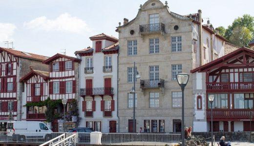 【フランス旅行記1】作曲家モーリス・ラヴェルが生まれた街、シブールとサン・ジャン・ド・リュズを訪ねる