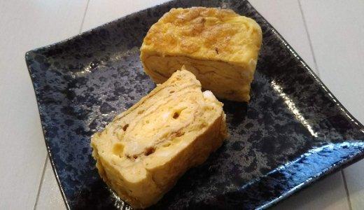 【卵焼き】甘めの味付けで弁当にピッタリ! シンプルに上手に作れるコツ