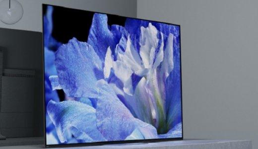 【2018年版】4K有機ELテレビ 4社を徹底比較! 安さのLGか技術力のソニー・パナソニックか?