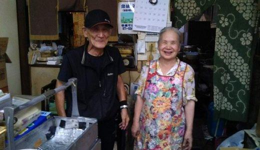 【神戸グルメ】灘区の「田舎そば」創業57年!神戸高校の近くの庶民的な蕎麦屋さん
