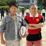【ドラマの感想】NHK土曜ドラマ『不惑のスクラム』すべての中年男性に見てほしい!涙の再生物語