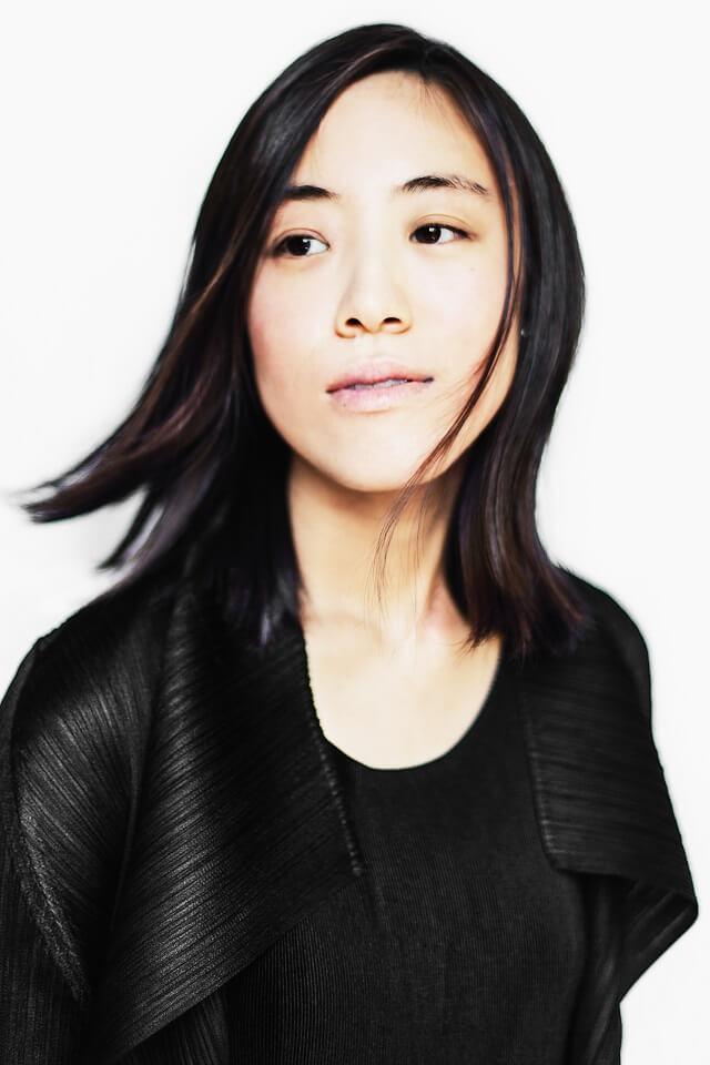 梁美沙(ヤン・ミサ)Mi-Sa Yang
