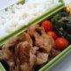 【弁当男子】単身赴任の中年サラリーマンのお弁当! 「4色ルール」で栄養も彩りもコスパも最高です!